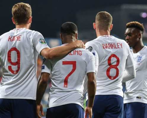 Harry Kane Reveals He Would Support England Teammates With Walk-Off if Racist Abuse Happened Again