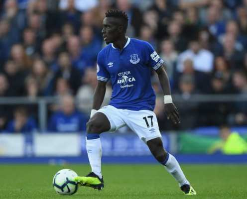 Man Utd Line Up Idrissa Gueye as Ander Herrera Replacement Ahead of Summer Overhaul