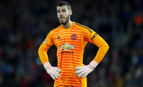 David de Gea Revealed to Have Held Talks With PSG Director Over Switch to French Capital