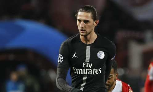 Real Madrid 'Not Interested' in Adrien Rabiot Despite Reports of Verbal Agreement
