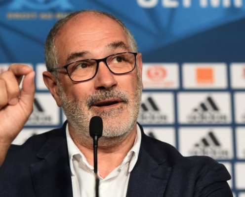 Andoni Zubizarreta 'Tempted' by Arsenal as Gunners Continue to Eye Technical Director