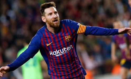 Barcelona Clinch Back to Back La Liga Titles With Win Over Levante