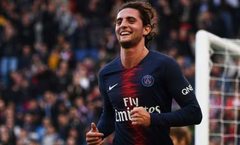 Real Madrid Drop Adrien Rabiot Interest as Midfielder's Wage Demands Force Snub