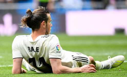 Gareth Bale: Real Madrid are Dreaming if They Think They Can Get €130m for the Forward