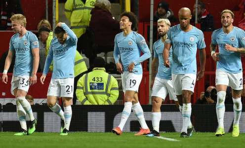 Manchester City Beat Manchester United to Title of England's Most Valuable Club