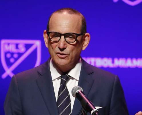 MLS Seriously Considering Massive Salary Budget Changes to Promote League Growth
