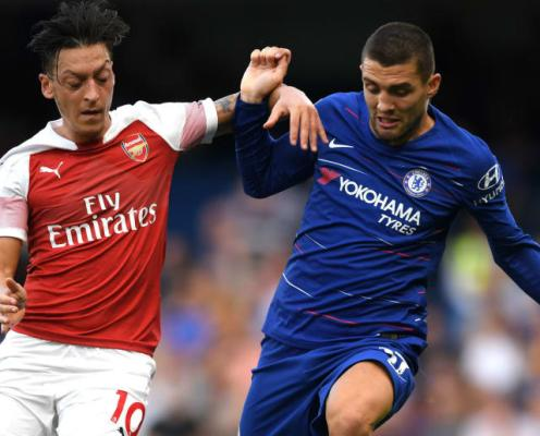 Europa League Final: The Difficulties Facing Fans in Getting to Baku to See Arsenal vs Chelsea