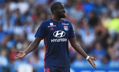 Man Utd & Tottenham Among Clubs in Talks With Lyon Over Signing of Tanguy Ndombele