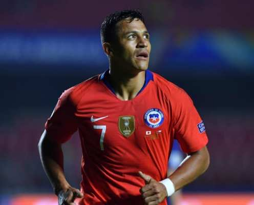 Alexis Sanchez Opens Up on Worst Period of His Career After Scoring in Copa America Win
