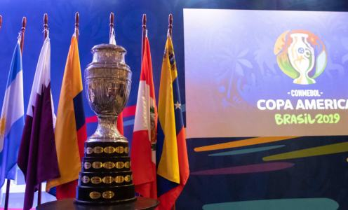Copa America 2019: 6 Players to Watch Who Could Earn a Move to Europe This Summer