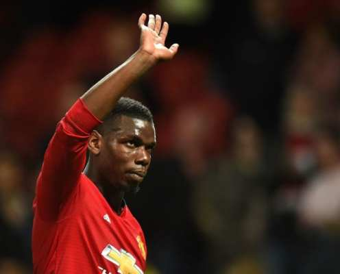 Paul Pogba Set to Pocket Huge 'Loyalty Bonus' at Man Utd Despite Pushing for Move Away From the Club