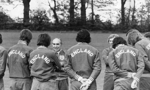 Sir Alf Ramsey: The World Cup Winner's All-Time Best XI