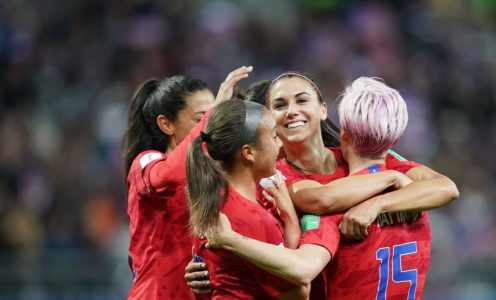 USA 13-0 Thailand: What the USWNT's Key Figures Said After the Record-Breaking Win