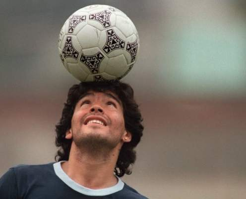 50 Greatest South American Footballers of All Time