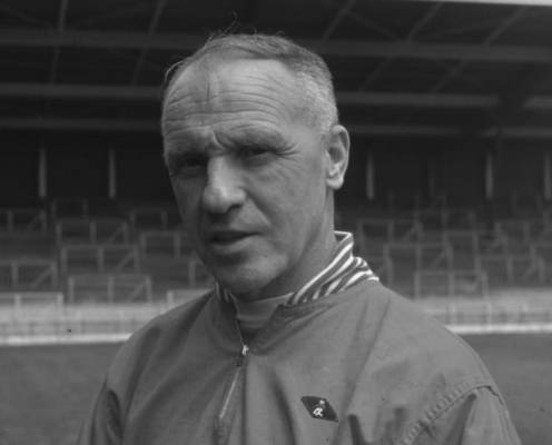 Bill Shankly: The Innovative Motivator Who Rebuilt Liverpool From the Ground Up
