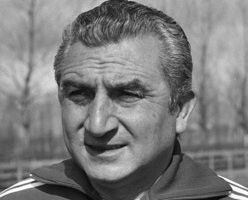 Miguel Muñoz: The Man Who Told Alfredo Di Stefano to F*ck Off & Led the Ye-Ye's to European Glory