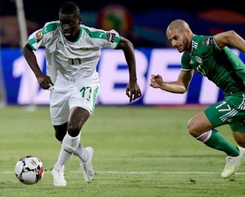 Senegal vs Algeria Preview: Where to Watch, Live Stream, Kick Off Time & Team News