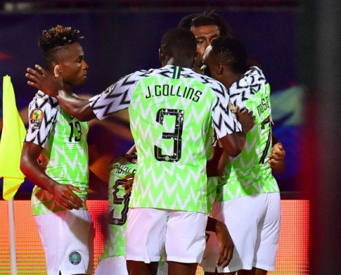 Tunisia 0-1 Nigeria: Report, Ratings & Reaction as Super Eagles Secure Third Spot in 2019 AFCON