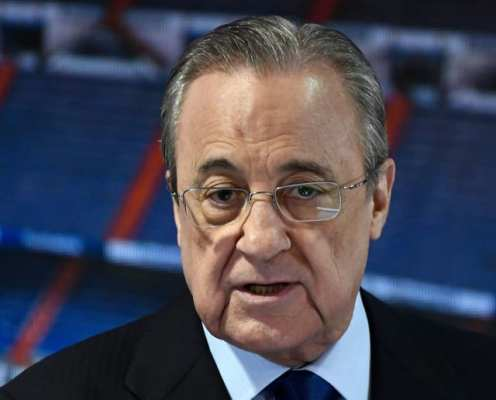 7 of Florentino Perez's Best Signings as Real Madrid President