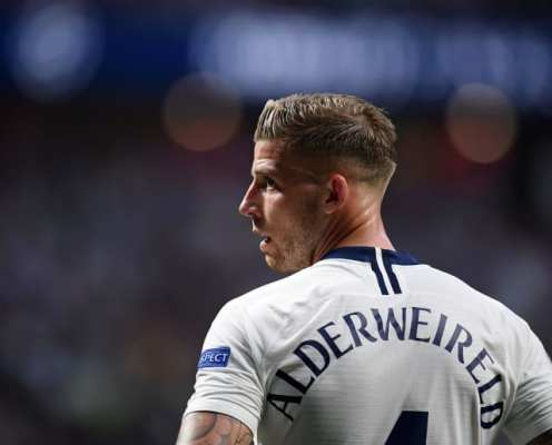 Toby Alderweireld Faces Spurs Axe as Tottenham Aim to Raise Funds for Roma Trio