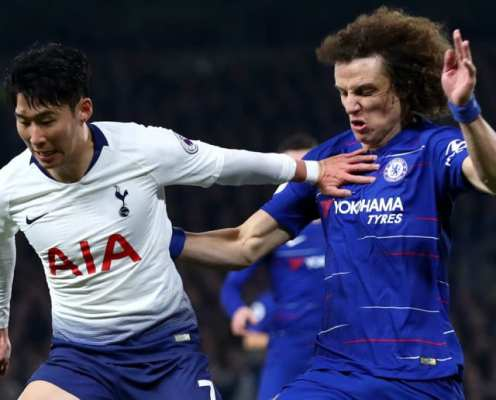Chelsea & Spurs Top of Wish List as LA Dodgers Owner Todd Boehly Looks to Buy Premier League Club