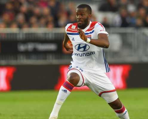 Tanguy Ndombele: 5 Things to Know About Tottenham's Record Signing
