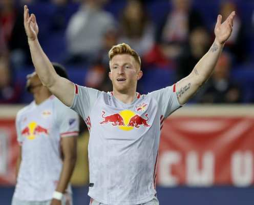 FIFA 20: Every New York Red Bulls Player's Predicted Ultimate Team Rating