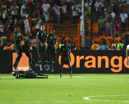 AFCON Roundup: Senegal Squeeze Past Tunisia & Riyad Mahrez Sends Algeria to the Final