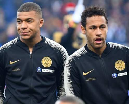 Real Madrid Definitively Rule Out Neymar Move & Switch Focus to Kylian Mbappe Deal in 2020