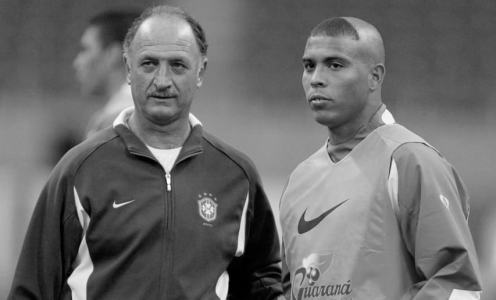Luiz Felipe Scolari: Picking Big Phil's All-Time Best XI