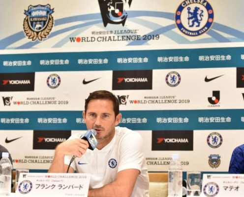 Kawasaki Frontale vs Chelsea Preview: Where to Watch, Live Stream, Kick Off Time & Team News