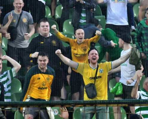 Champions League Roundup: Celtic Come Back in Bosnia & The New Saints Throw Away Victory