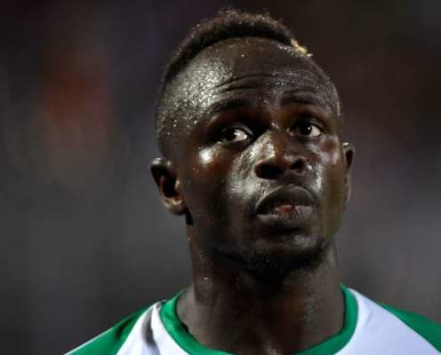 Sadio Mane Reveals He's Standing Down From Senegal Penalty Duty After Second Miss