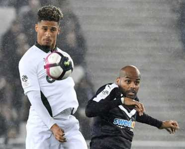 William Saliba Eager to Seal Arsenal Switch But Saint Etienne Prefer Tottenham Bid