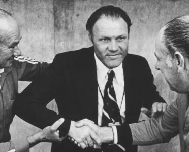 Rinus Michels: The Most Influential Manager There Ever Was & His Total Football Legacy