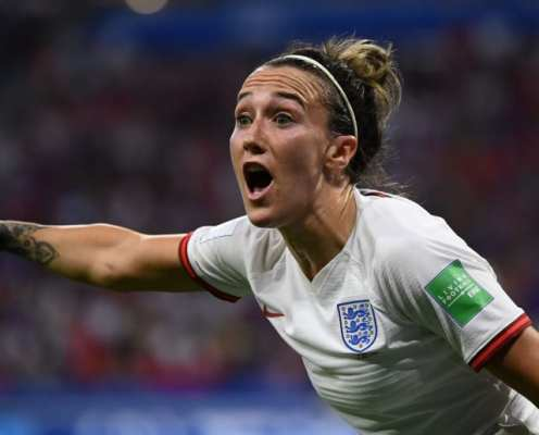UEFA Women's Player of the Year Shortlist Announced With Lucy Bronze Among Lyon Trio
