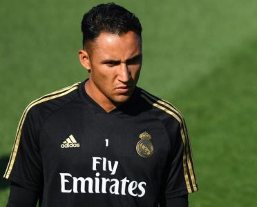 Keylor Navas Close to PSG Transfer as Real Madrid Eye Goalkeeper in Exchange