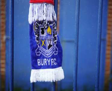 Bury Officially Kicked Out of Football League as Club Also Faces Liquidation