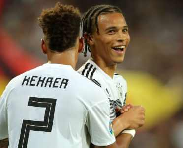 Germany Announce 22-Man Squad for Upcoming Euro 2020 Qualifiers