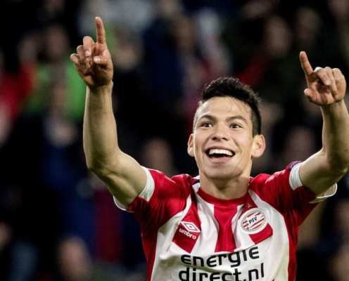 Hirving Lozano: Why Napoli's €42m Man May Just Be the Signing of the Summer