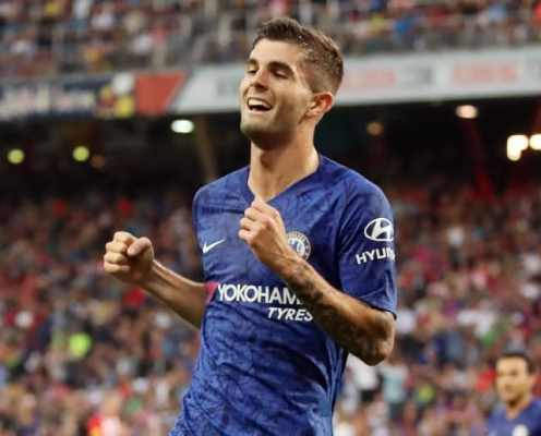 Why Christian Pulisic Rejected the Opportunity to Join Manchester United