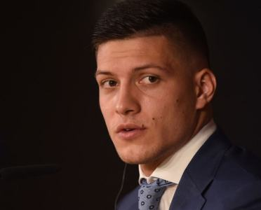 Luka Jovic Linked With Shock Move Away From Real Madrid Just 2 Months After €60m Arrival