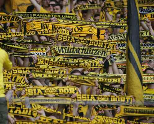 Borussia Dortmund: A Journey From Europe's Worst Run Club to One of the Best