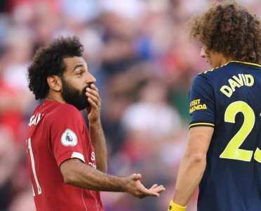 Mohamed Salah: Basel Coach Reveals How Terrible Liverpool Superstar's First Training Session Was