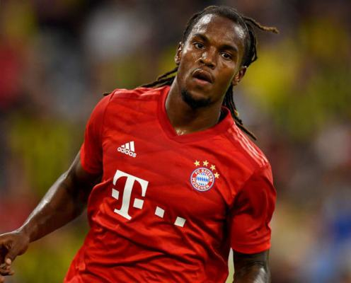 Renato Sanches Completes Move From Bayern Munich to Lille on 4-Year Deal