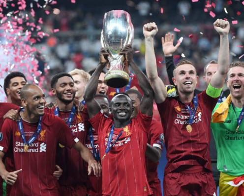Liverpool: All 6 Trophies the Reds Have Won on Penalties