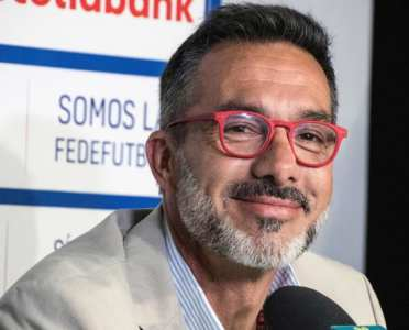 Costa Rica Manager ​Gustavo Matosas Quits Job Due to 'Boredom'