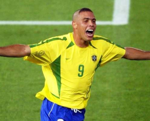 Ronaldo: Looking Back at 6 of he Brazilian's Most Iconic Moments on His Birthday