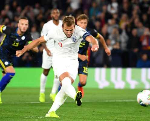 How Tottenham Hotspur Players Got on During the September International Break