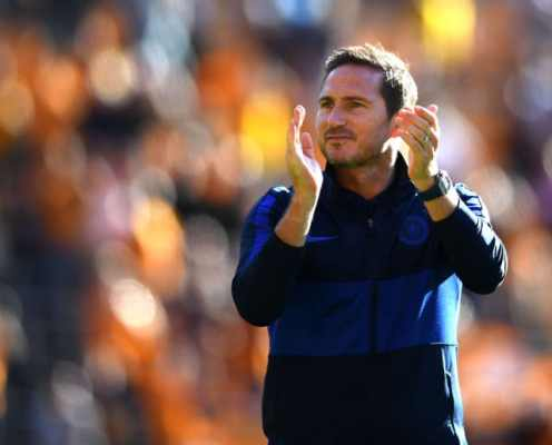 Blues Boss Frank Lampard Plays Down Role in Chelsea's Home-Grown Revolution